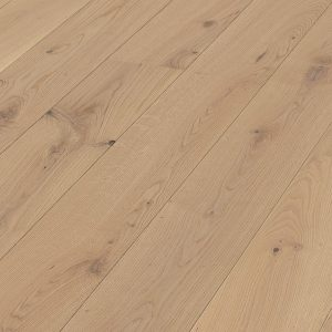 Engineered Oak Flooring Matt Lacquered