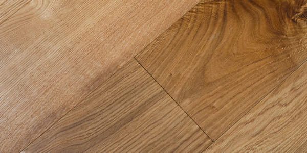 Structural Engineered Oak Oiled Flooring
