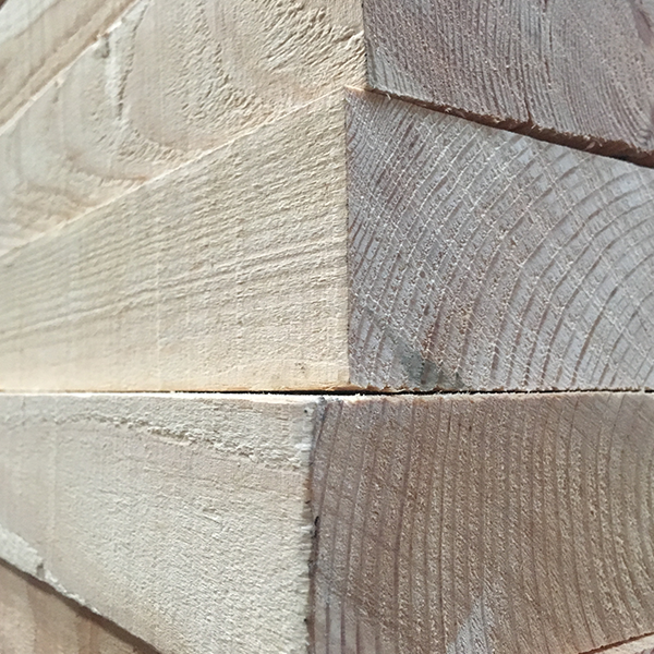 Unsorted Redwood Joinery