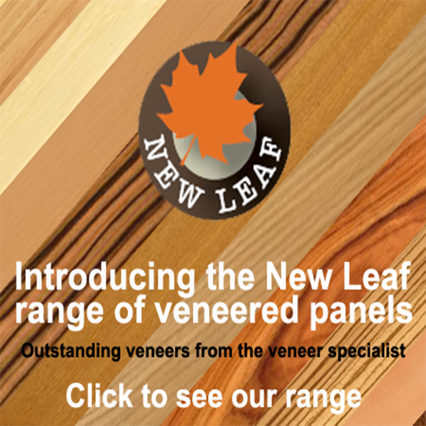 New Leaf Veneered